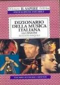 Dizionario della musica italiana. La Canzone
