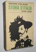 STORIA D'ITALIA DAL 1870 AL 1925