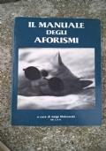 Il manuale degli aforismi