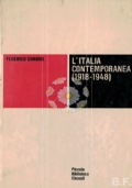 L'Italia contemporanea (1918-1948)
