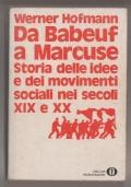 Da Babeuf a Marcuse
