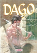 DAGO (Anno V n. 12) L'erede