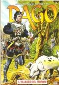DAGO (Anno XVI n. 1) Il villaggio del terrore