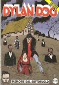 Dylan Dog (172 -  Memorie dal sottosuolo)