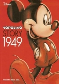 TOPOLINO STORY 1949