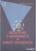 Religione e modernità in Ernst Troeltsch