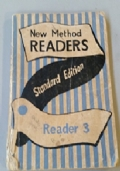 New Method Readers, standard edition Reader Three new edition