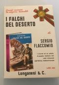 I FALCHI DEL DESERTO