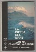 L'economia del mare per l'ambiente 2004 - Federazione del Mare
