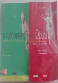 Opera; Nuova opera