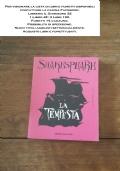 Shakespeare La tempesta Biblioteca Corriere della Sera N103