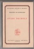 Ovide Decroly
