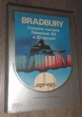 BRADBURY   I MASSIMI DELLA FANTASCIENZA * Cronache marziane -  * Fahrenheit 451 e 20 racconti