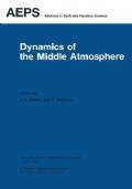 Dynamics of the middle atmosphere : proceedings of a U.S.-Japan seminar,  Honolulu, Hawaii, 8-12 november, 1982