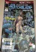 WITCHBLADE MAGAZINE N. 12