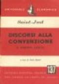 LA RIVOLUZIONE E I RIVOLUZIONARI IN ITALIA