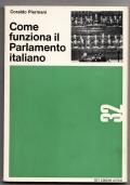 COME FUNZIONA IL PARLAMENTO ITALIANO