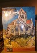L'opera pittorica completa di Van Gogh e i suoi nessi grafici