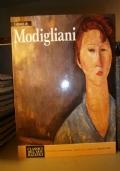 I dipinti di Modigliani