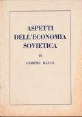 ASPETTI DELL'ECONOMIA SOVIETICA