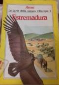 Estremadura. Le carte della natura d'Europa/1