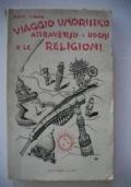 VIAGGIO UMORISTICO ATTRAVERSO I DOGMI E LE RELIGIONI