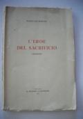 L'EROE DEL SACRIFICIO  (Mazzini)