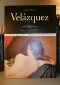 L'opera completa di Velazquez