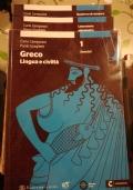 Greco lingua e civiltà 1