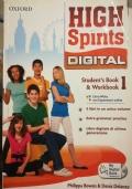 High Spirits digital 1