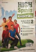 High Spirits digital 2
