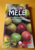 Cura con le mele, disintossicare il corpo