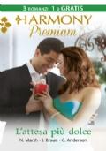 Le due facce dell'amore (3 romanzi in uno) - promozione Harmony in nota