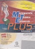 Matematica Teoria Esercizi PLUS Aritmetica A
