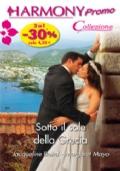 Sotto il sole della Grecia (2 romanzi in uno) - promozione Harmony in nota