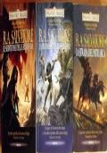 I soldati di ventura: Il servitore della reliquia La promessa del Re Stregone La strada del Patriarca Forgotten Realms fantasy Dragonlance Advanced Dungeons & Dragons SERIE COMPLETA PRIMA EDIZIONE