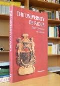 THE UNIVERSITY OF PADUA - Eight Centuries of History