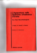 L'agopuntura nella sindrome d'astinenza d'eroina - Su basi Neurofisiologiche
