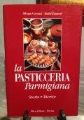 La Pasticceria Parmigiana – storia e ricette