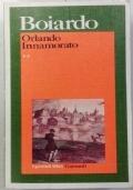 Orlando Innamorato (solo volume secondo)