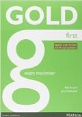 Gold first. Exam maximiser