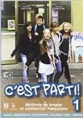 C'EST PARTI! Vol. 1 + CD