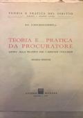 manuale pratico del processo civile