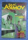 Isaac Asimov Science Fiction Magazine vol. 5 n. 6 (whole n. 40)