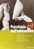PSICOLOGIA DELL'EDUCAZIONE - RIVISTA ERICKSON