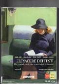 IL PIACERE DEI TESTI Vol. 6 (DAL PERIODO TRA LE DUE GUERRE AI GIORNI NOSTRI)