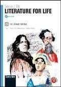 La letteratura volume 6 - Il primo Novecento e il periodo tra le due guerre