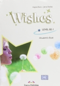 Wishes level B2.1. Student's book.