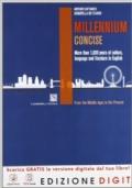 Millennium concise. Vol. unico. Con Exam practice. Con DVD. Con espansione online.
