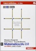 Matematica.blu 2.0. volume 3 libro digitale multimediale